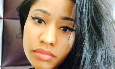 Niciki Minaj Without Makeup