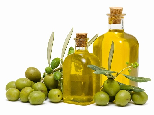 Olive Oil to Remove Wrinkles On Face