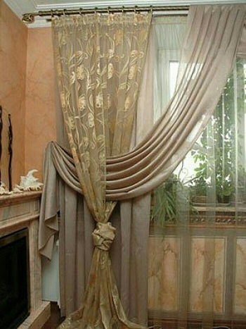 50 Latest Curtain Designs For Home With Pictures In 2019
