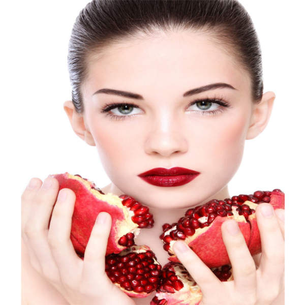 pomegranate face packs