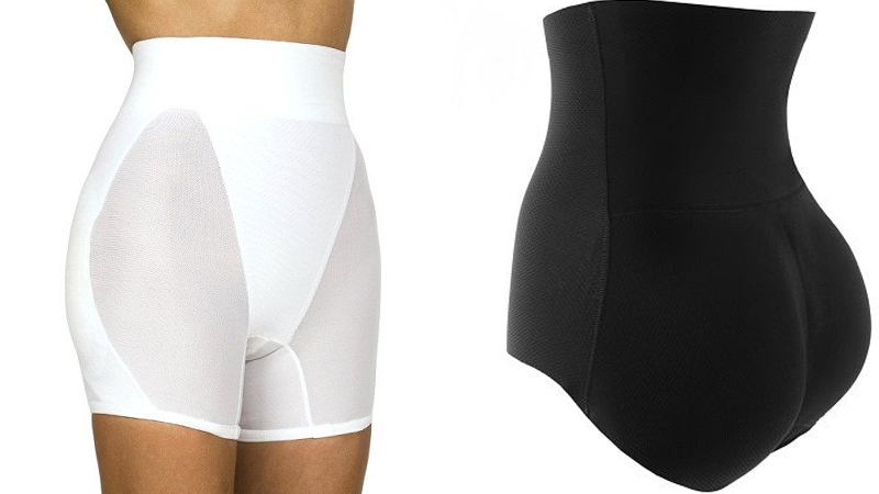 Padded Panties That Are Best Butt Enhancers