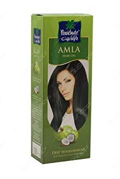 Parachute Amla Hair Oil