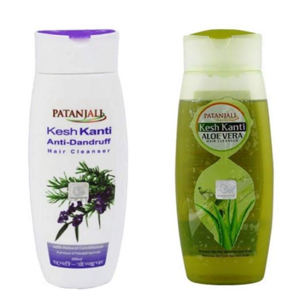 8 Best Baba Ramdev's Patanjali Hair Care Shampoos | Styles