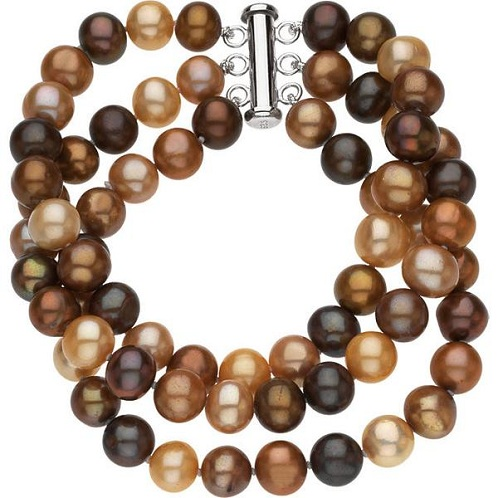 Chocolate Pearls