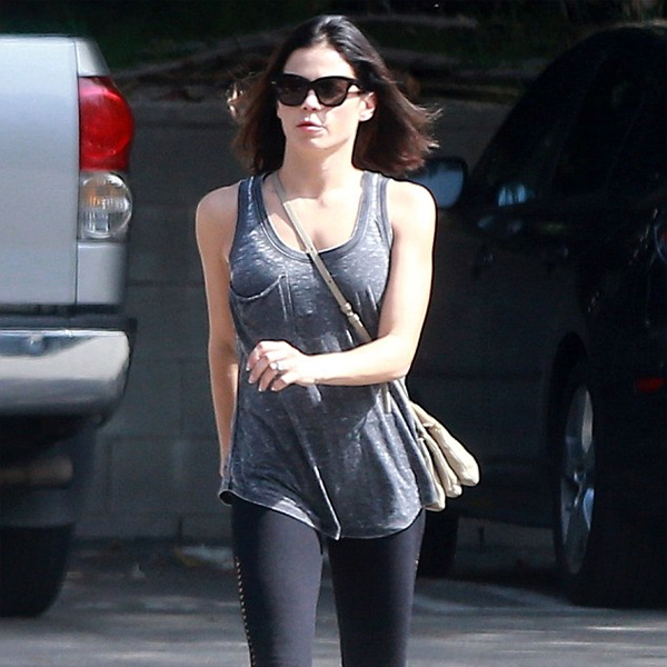 Jenna Dewan Without Makeup