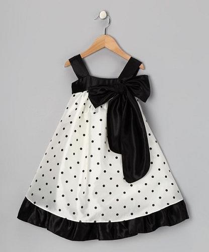 Pillowcase Dress Design