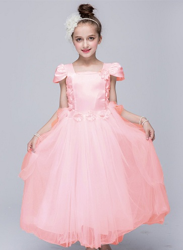 ef33c2cee99b Top 15 Cute 4 Years Girl Dress Designs for Occasion