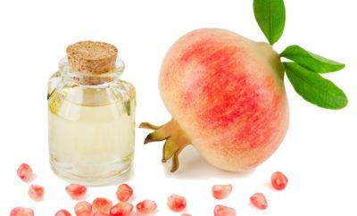 Pomegranate Seed Oil Benefits