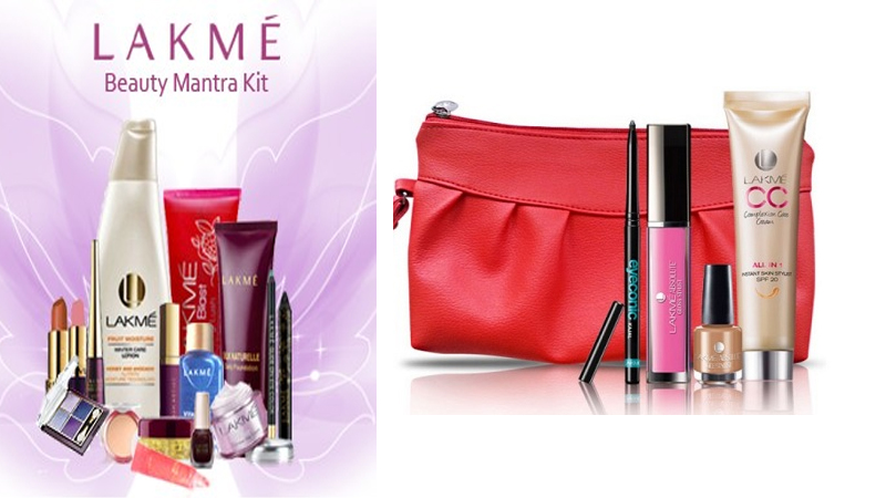 Popular and Best Lakme Facial Kits with Prices