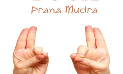 Prana Mudra - How To Do Steps And Its Benefits | Styles At Life