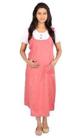 Pregnancy Frock