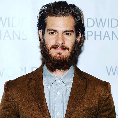 Premium Look Beard Style