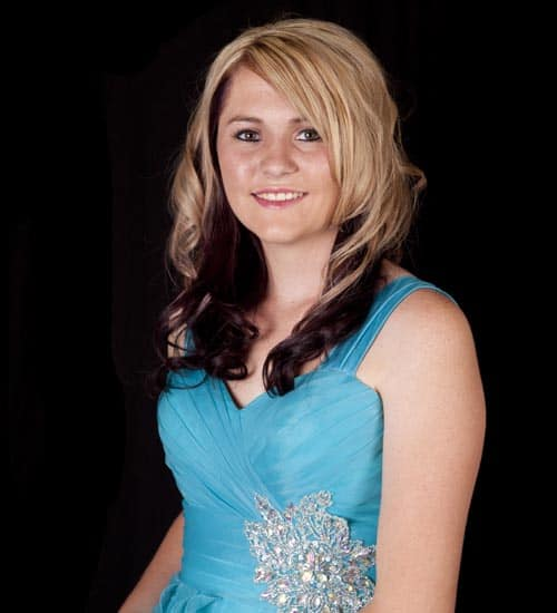 10 Latest Prom Hairstyles For Medium Length Hair Styles At Life