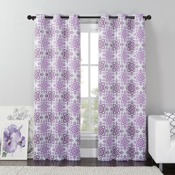Ready Made Curtains for Home