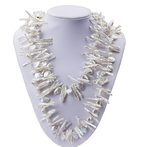 Real Freshwater Pearls Necklace