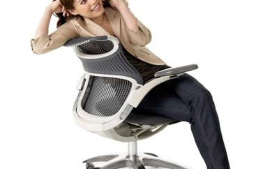 chairs for back pain