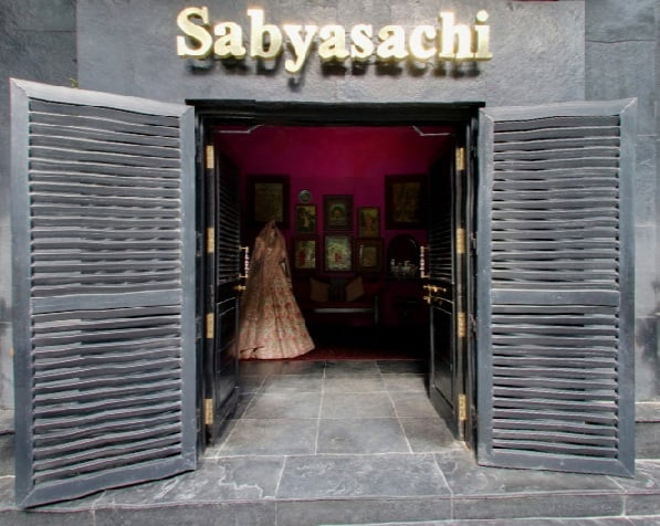 20 Popular Designer Fashion Boutiques In Hyderabad Styles At Life