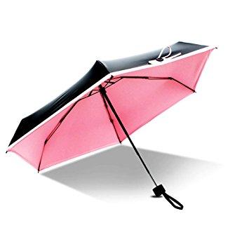Shade Pink Umbrella