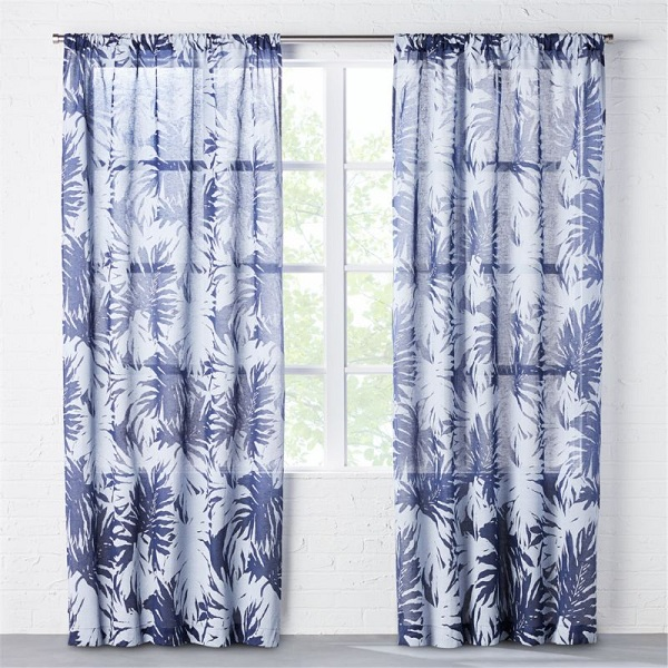 Sheer Curtains for Home With Pictures