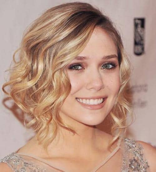 15 Beautiful And Best Short Wavy Hairstyles For Women Styles At Life
