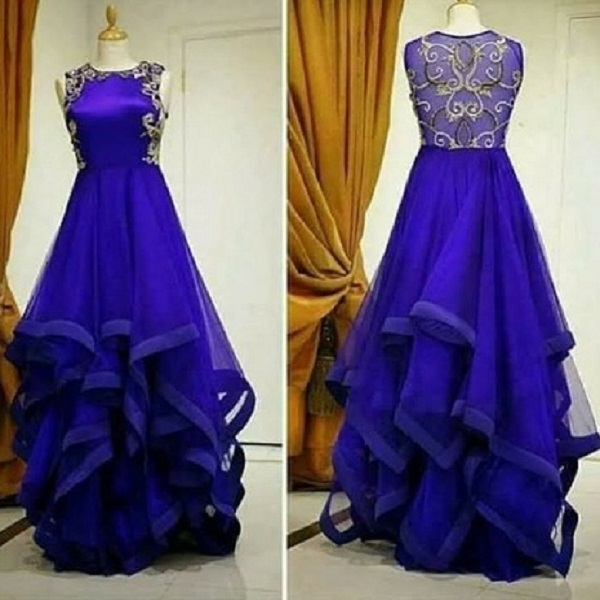 gown frocks