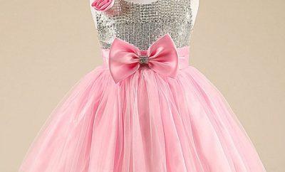 8 Years Girl Dress