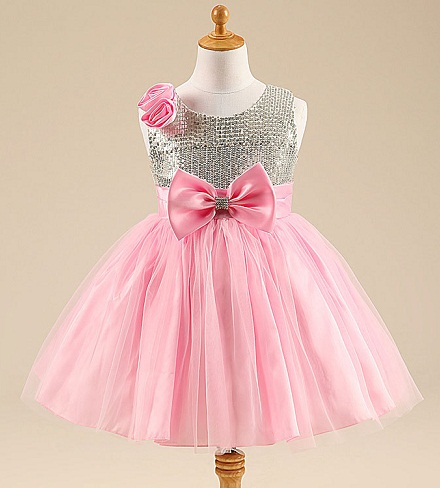 8 Years Girl Dress