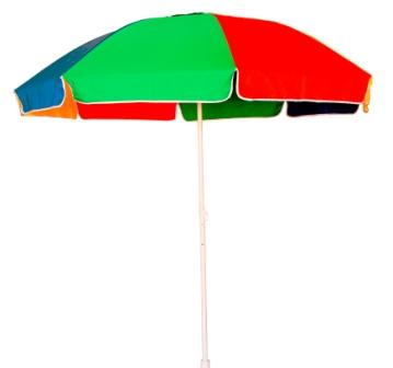 Single Fold Umbrella