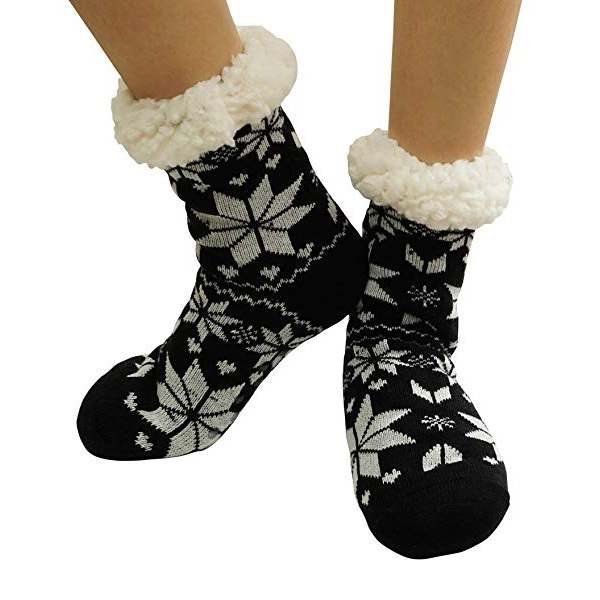 Slipper Socks With Pictures