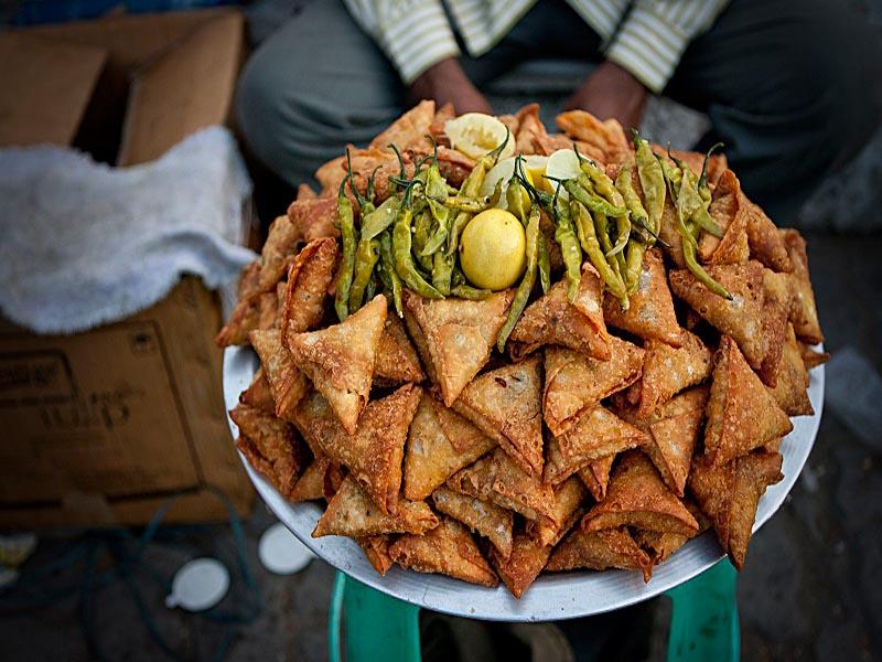 street foods in hyderabad
