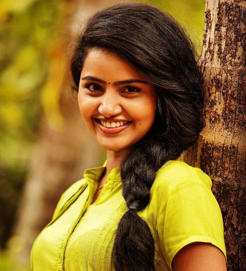 South Indian Hairstyles 7