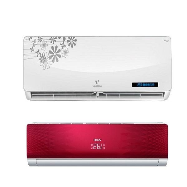 Split Air Conditioners In India