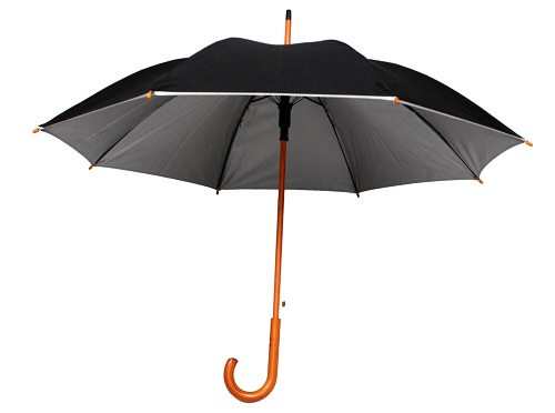 Straight Auto Open Umbrella