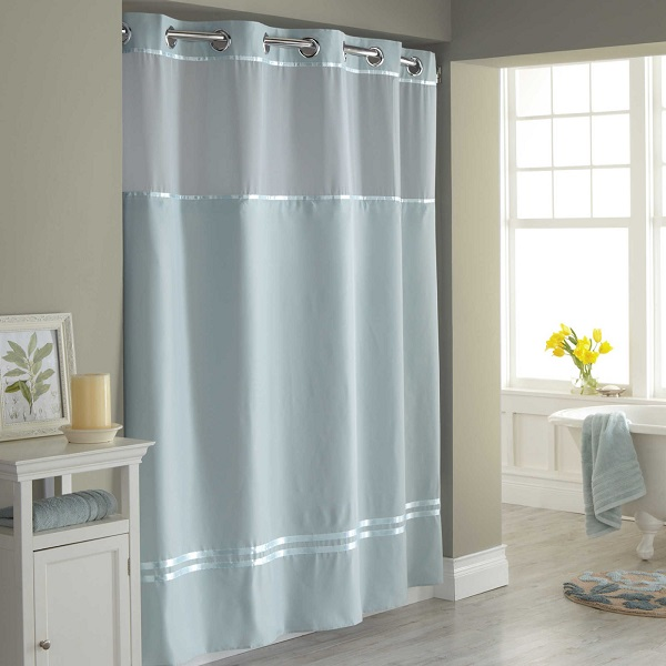 Stunning Shower Curtains in New Designs