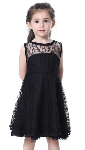 9565fbc956fc Top 15 Cute 4 Years Girl Dress Designs for Occasion