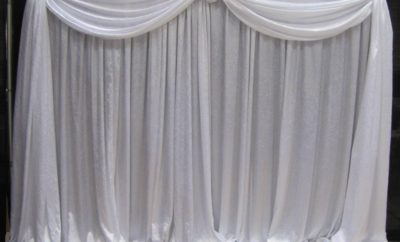 Stylish Stage Curtains