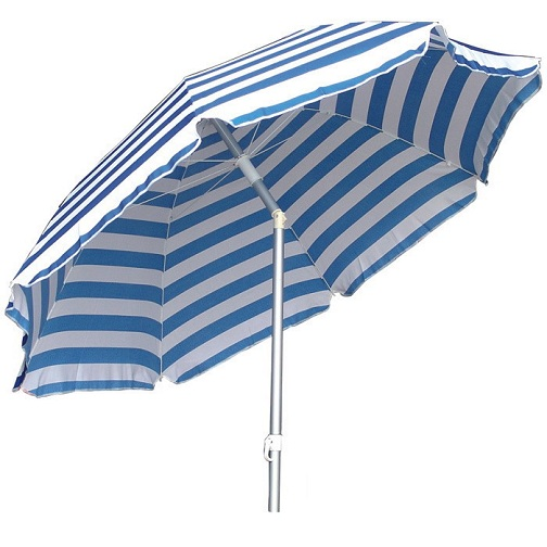 Sun Proof Portable Beach Umbrella