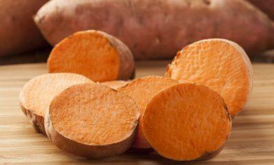 beta carotene rich foods