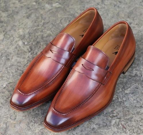 Designer Loafers