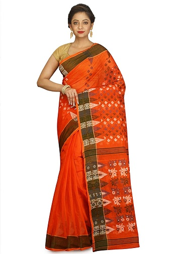 30 Traditional Bengali Sarees For Every Woman | Styles At Life