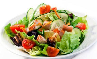 Best and Tastiest Chicken Salad recipe