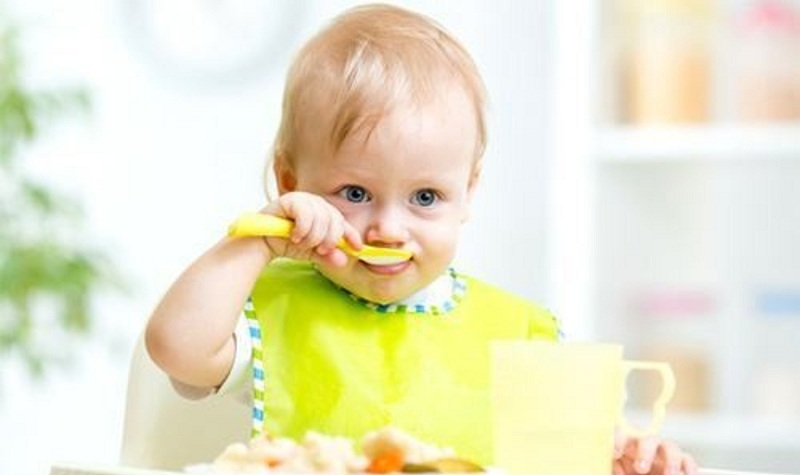 Tasty Food Recipes for Fussy Toddlers