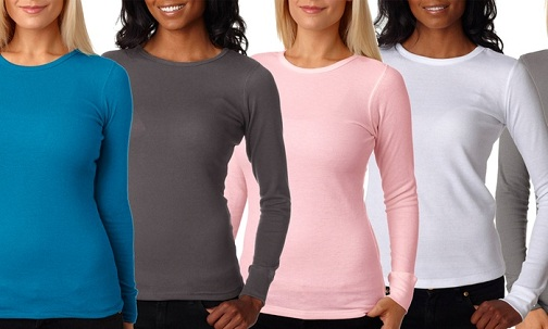 Thermal Sweater for Women