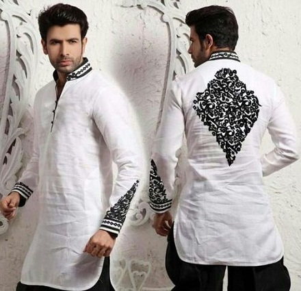 Kurta Pajama For Mens Latest Different Designs In 2018 Styles
