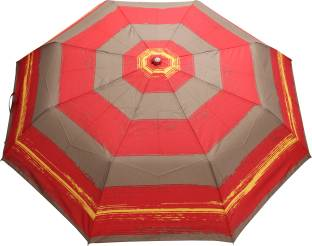 Three Fold Print Umbrella