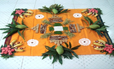 Special Rangoli Designs