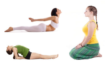 Yoga Asanas For Weight Gain
