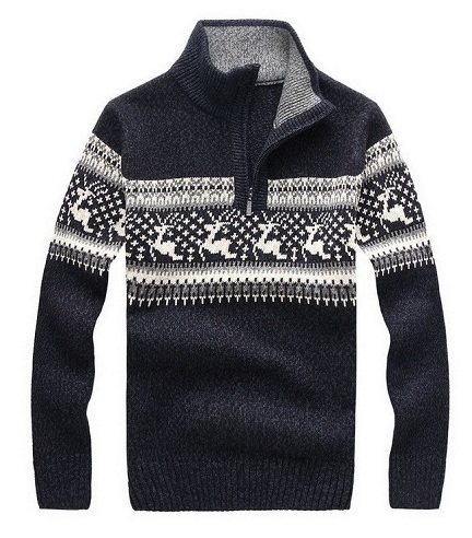 5975489fd95 15 Best Winter Sweaters For Women and Men In 2019