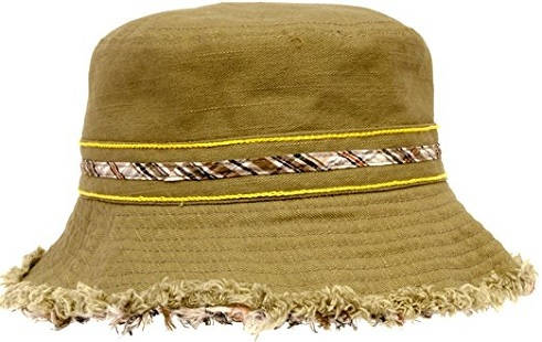 Unisex Reversible Bucket Hats