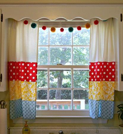 curtain cloth designs